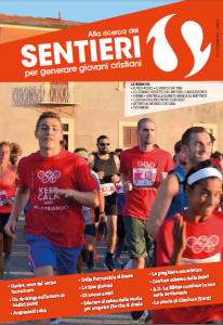 copertina sentieri n 11 ottobre 2017